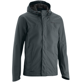 Gonso Save Light Veste imperméable Homme, graphite